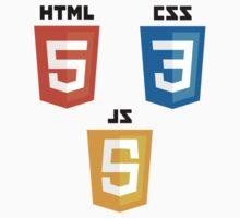 HTML5 by CavedIn