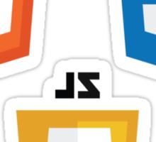 HTML5 Sticker