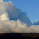 Cloud Castle by Violette Grosse