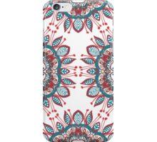 Retro Mandala iPhone Case/Skin