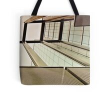 Corporate Ladder Tote Bag