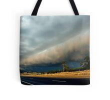 Stormfront  Tote Bag