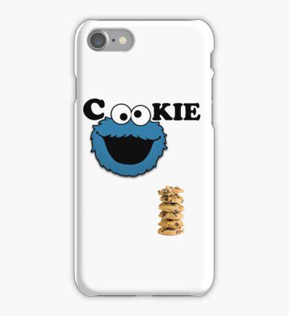 Cookie iPhone Case/Skin