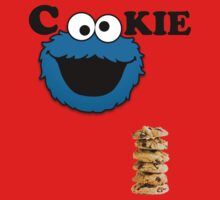 Cookie by hottehue