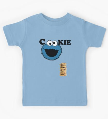 Cookie Kids Tee