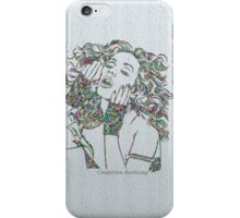 Christina Aguilera #2 iPhone Case/Skin