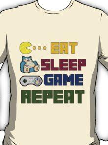 Gamer Life T-Shirt