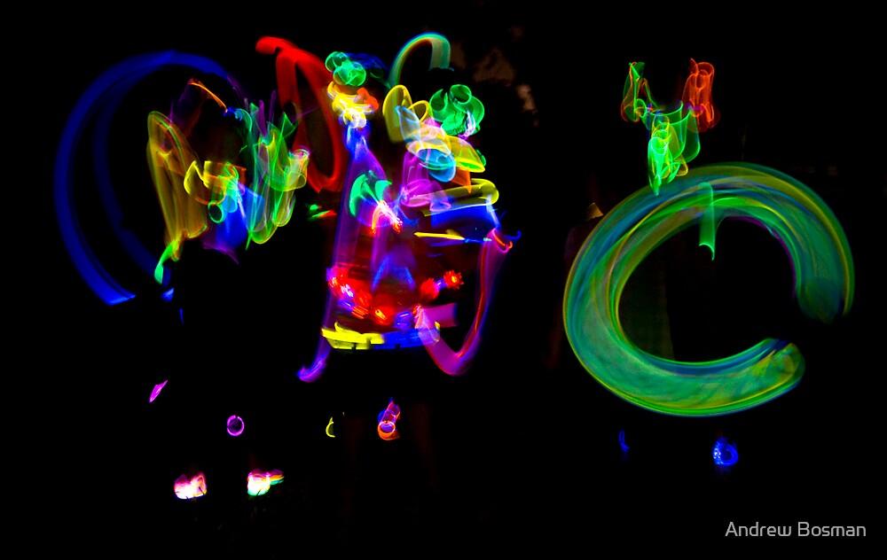 Fruit Loops! by Andrew Bosman