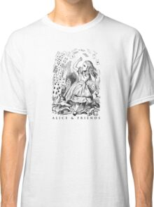 Alice & Friends Classic T-Shirt
