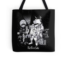 The Force Side Tote Bag