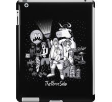 The Force Side iPad Case/Skin