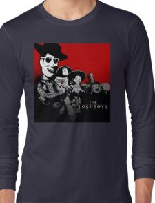 THE LOST TOYS Long Sleeve T-Shirt