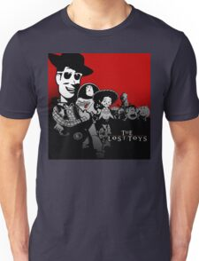 THE LOST TOYS Unisex T-Shirt