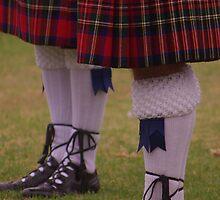 Scottish Marchers by jensw61