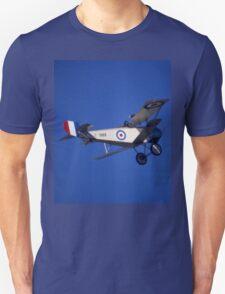Nieuport Scout, RAAF Museum Air Pageant 2000, Victoria Unisex T-Shirt