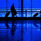 BCN 0402 Airport by Mario  Scattoloni