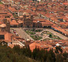 Cusco, Peru by Martyn Baker   Martyn Baker Photography
