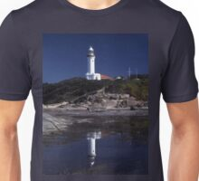 Norah Head Lighthouse, Central Coast, New South Wales, Australia Unisex T-Shirt