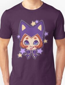 Galaxy-Powered T-Shirt