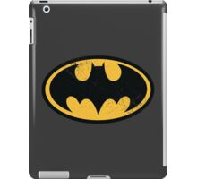 I'm Batman iPad Case/Skin