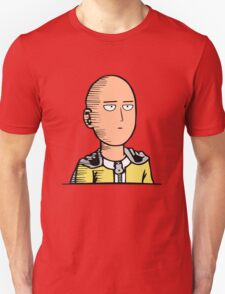 One-Punch Man T-Shirt / Phone case / Mug 2 T-Shirt