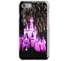 Wishes case 1 iPhone Case/Skin