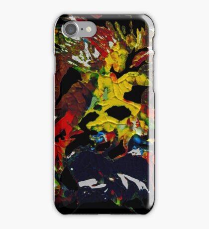 """Exploding Veins"" iPhone Case/Skin"