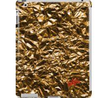 Metallic Copper iPad Case/Skin