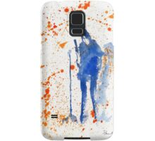 The Stand-Up Samsung Galaxy Case/Skin
