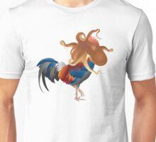Cocktopus T-Shirt