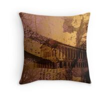 oedipus Throw Pillow
