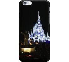 Disney Christmas 1 iPhone Case/Skin