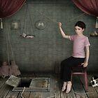 Lisy ( other dreams)... by Larissa Kulik