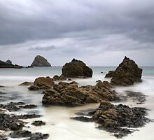 balnakeil bay by codaimages