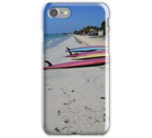 Negril  iPhone Case/Skin