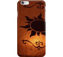 And At Last I See The Light iPhone Case/Skin