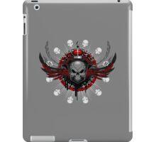Amulet Skull iPad Case/Skin
