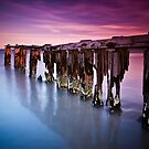 Victor Harbor II by Paul Pichugin