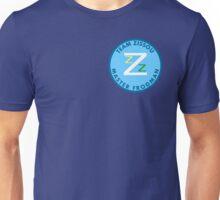 Master Frogman Team Zissou T Shirt Unisex T-Shirt