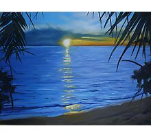 thailand commission painting Photographic Print