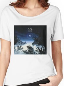 Coil - Musick To Play In The Dark Women's Relaxed Fit T-Shirt