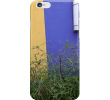 Tucson Airport Wall iPhone Case/Skin