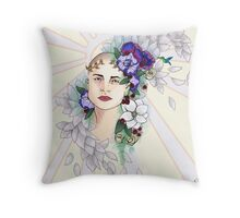 TIFFANY Throw Pillow