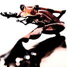 Ninja Frog by Mike Butchart