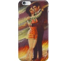 Coil - Unnatural History II iPhone Case/Skin
