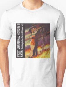 Coil - Unnatural History II T-Shirt