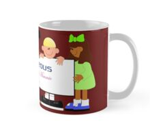 Be Gorgeous Styles By Mimmie Mug