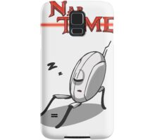 Nap Time Samsung Galaxy Case/Skin