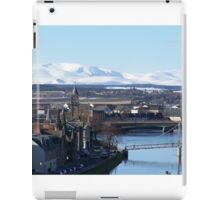 Inverness iPad Case/Skin