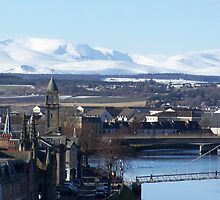 Inverness by beerman70
